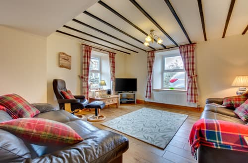 Last Minute Cottages - Superb Hawes Cottage S163909