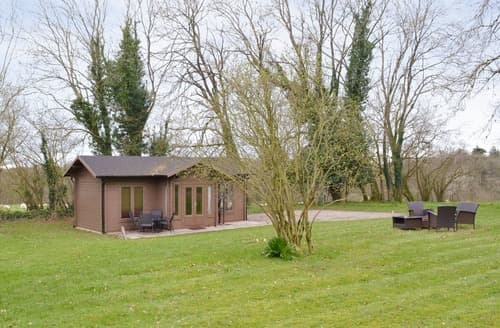 Last Minute Cottages - Gooseberry Lodge