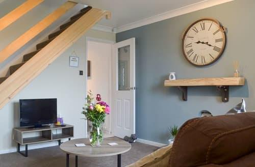 Last Minute Cottages - Boxwood House