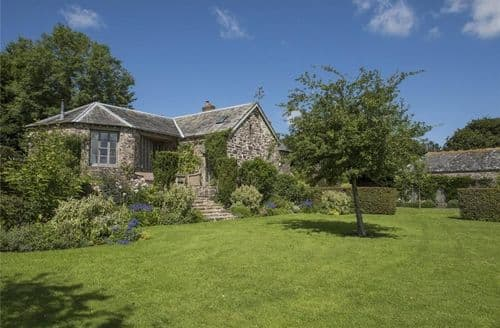 Last Minute Cottages - The Roundhouse, West Anstey