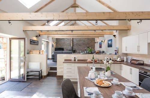 Last Minute Cottages - Cider Press Cottage