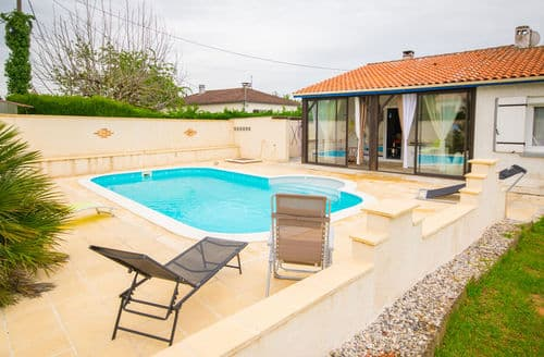 Last Minute Cottages - Maison du Lot