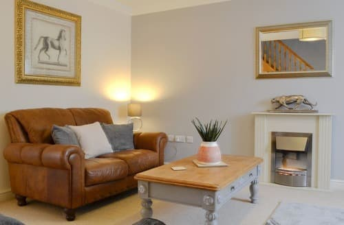 Last Minute Cottages - Luxury Frizington Cottage S164262