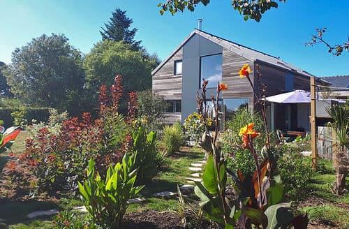 Last Minute Cottages - Villa - presqu'île de Crozon