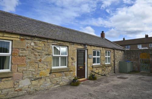 Big Cottages - Simonside Cottage