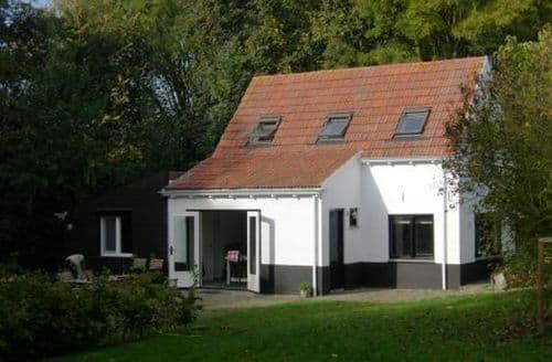 Big Cottages - Het Puijenhuis