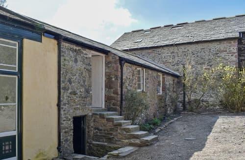 Last Minute Cottages - Adorable Barbon Cottage S164378