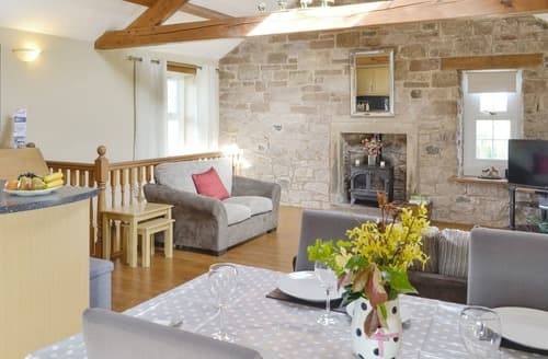 Last Minute Cottages - The Chapel