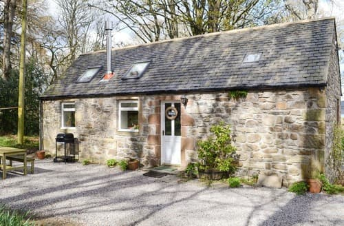 Last Minute Cottages - Wonderful Ardgay Cottage S129115