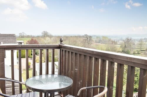 Last Minute Cottages - The Loft at Heatherdene