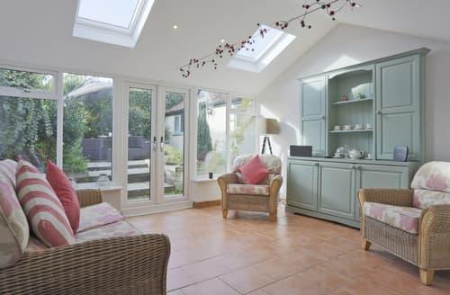 Last Minute Cottages - Exquisite Wenhaston Cottage S164500