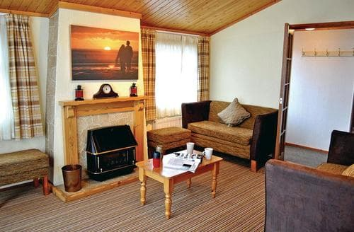 Last Minute Cottages - Luxury Hunstanton Lodge S164665