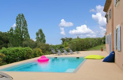 Last Minute Cottages - Cosy Cavalaire-sur-Mer Cottage S164744