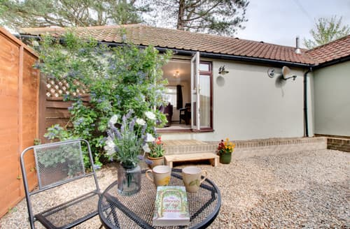 Last Minute Cottages - Luxury Hexham And Nearby Cottage S164758