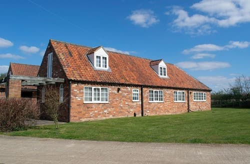 Last Minute Cottages - The Stables Cottage