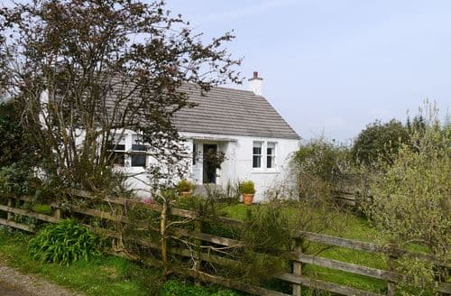 Last Minute Cottages - Gorgeous Kirkcudbright Cottage S164835