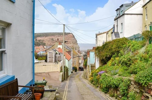 Last Minute Cottages - Delightful Staithes Cottage S164867