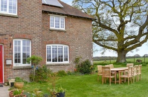Big Cottages - Luxury Thakeham Cottage S164868
