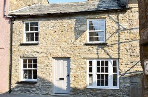 Last Minute Cottages - No. 8