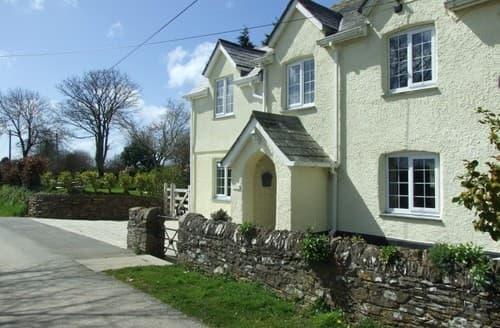 Last Minute Cottages - Tregarton Cottage