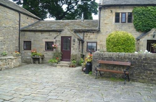Last Minute Cottages - West Wing