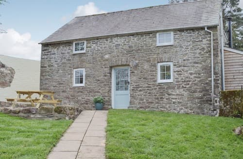 Last Minute Cottages - Beautiful Princes Gate Cottage S164979