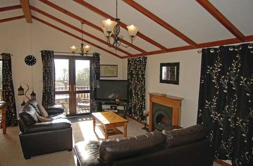 Last Minute Cottages - Kingfisher Lodge 21