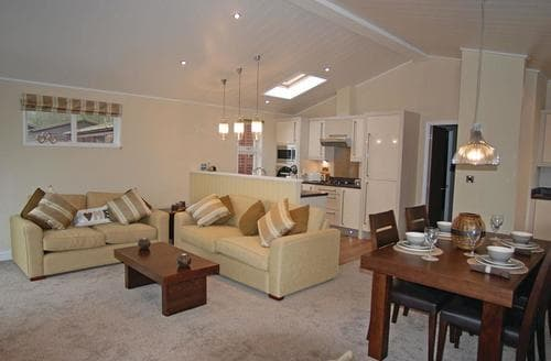 Last Minute Cottages - Kingfisher Lodge 4