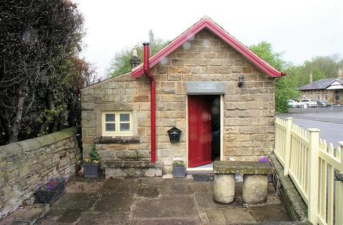 Last Minute Cottages - The Old Weighbridge