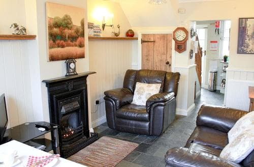 Last Minute Cottages - Tanner's Cottage
