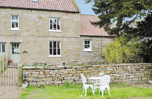 Last Minute Cottages - Tilly's Cottage