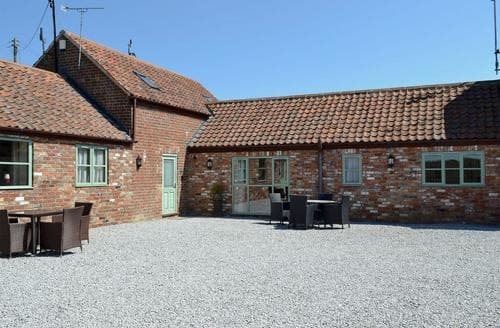 Last Minute Cottages - Gorgeous Bridlington Cottage S14845