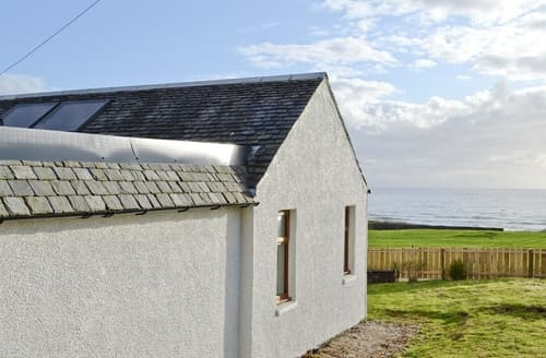Last Minute Cottages - Attractive Campbeltown Cottage S22994