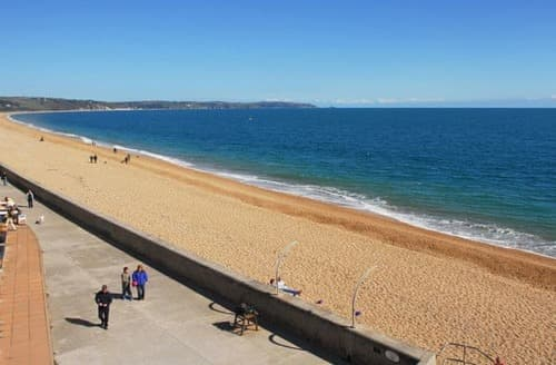 Last Minute Cottages - Attractive Torcross Apartment S165181