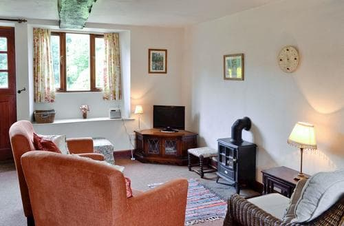 Last Minute Cottages - Splendid Lyme Regis Cottage S19801