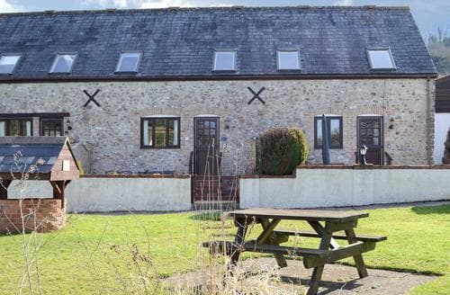 Last Minute Cottages - Clouseau Cottage
