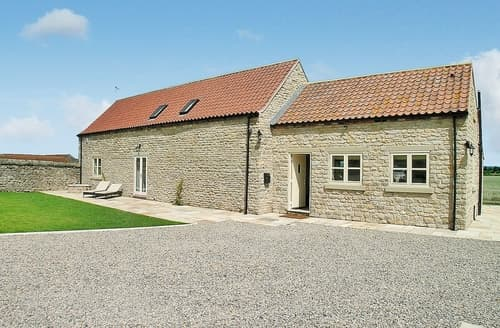Last Minute Cottages - Wandale Barn
