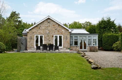 Last Minute Cottages - Inviting Alnwick Cottage S14415