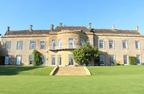 Big Cottages - North Cadbury Court