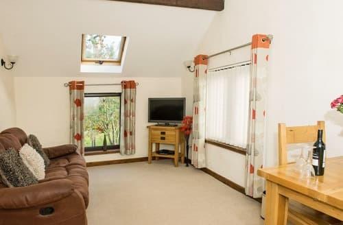 Last Minute Cottages - Exquisite Newbiggin Cottage S165212
