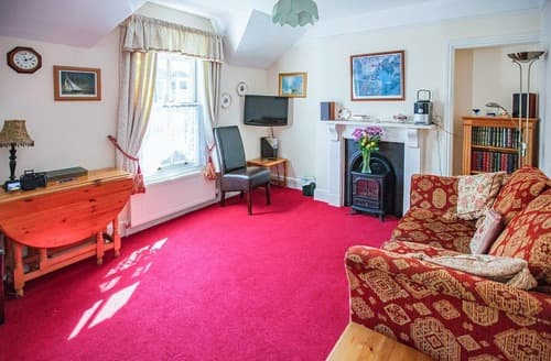 Last Minute Cottages - The Liffey - UK11266