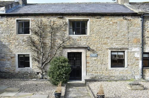 Big Cottages - Westbrook House