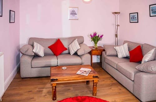 Last Minute Cottages - Cladda House - UK11267