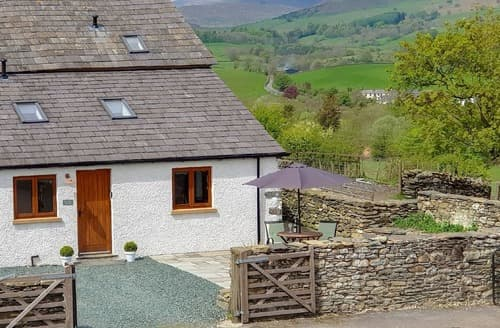 Last Minute Cottages - Stone Barn Farm Cottage