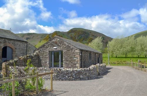 Last Minute Cottages - The Heft @ High House Farm