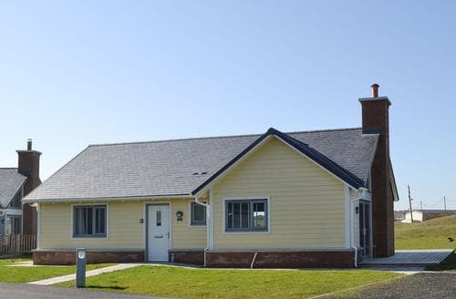 Last Minute Cottages - Luxury Beadnell Cottage S98288
