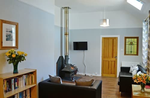 Last Minute Cottages - Tasteful Girvan Cottage S105430