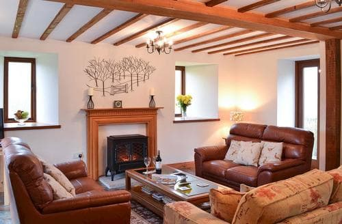 Last Minute Cottages - Inviting Brecon Cottage S79764