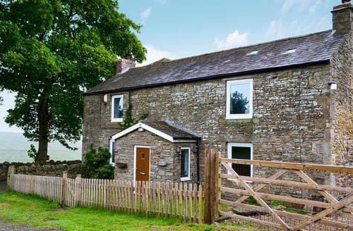 Last Minute Cottages - Tows Bank Cottage