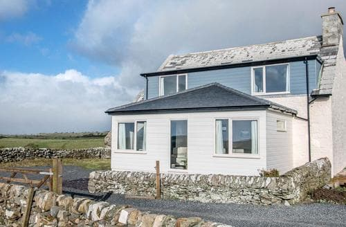 Last Minute Cottages - Larroch Farmhouse